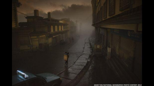 Las mejores imágenes del concurso de National Geographic [FOTOS]