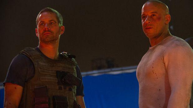 """""""Rápidos y furiosos 7"""" ya tiene nueva fecha de estreno tras muerte de Paul Walker"""