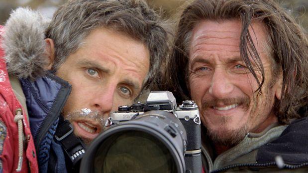 """Ben Stiller en """"La vida secreta de Walter Mitty"""", una comedia con dosis de drama [FOTOS]"""