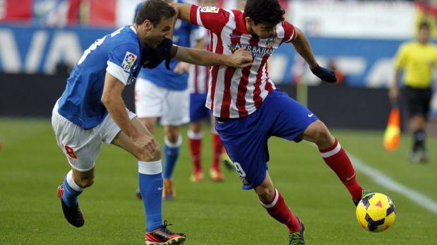 La selección peruana enfrentará en Bilbao a estos 18 jugadores del País Vasco [FOTOS]