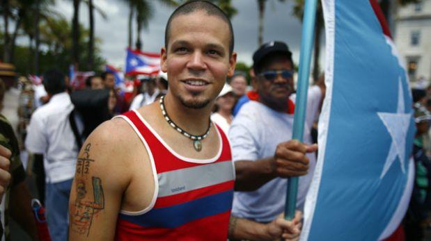 Cantante de Calle 13 explicó por qué no ha renunciado a la nacionalidad estadounidense