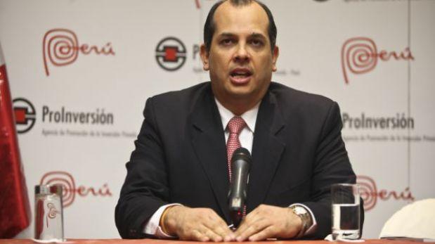 """Ministro de Economía: """"Conga irá en la medida en que la población la acepte"""""""