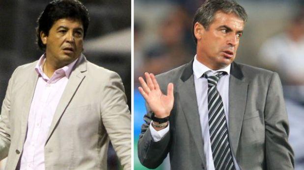 Rivera y Bengoechea son candidatos para reemplazar a Ahmed en la Sub 20