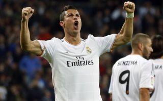 Cristiano Ronaldo es el máximo goleador del 2013 en el mundo