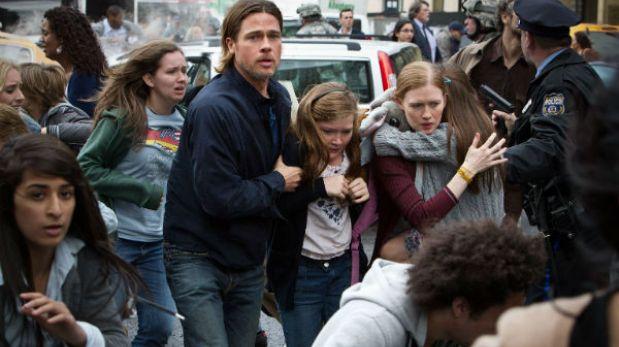 Pasión por la destrucción: 10 películas de acción que la rompieron este año