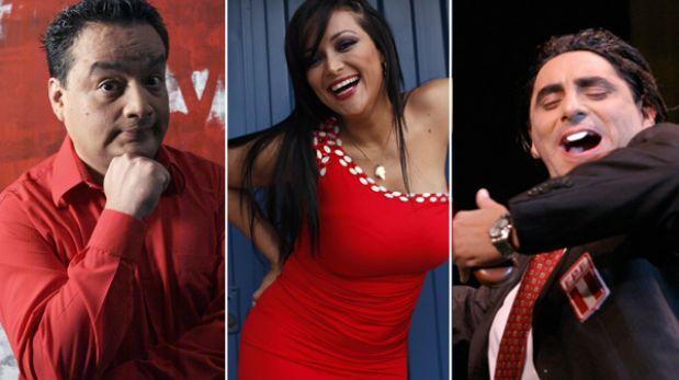 La televisión peruana en el 2013: ¿qué nos ofrecieron los programas de humor?