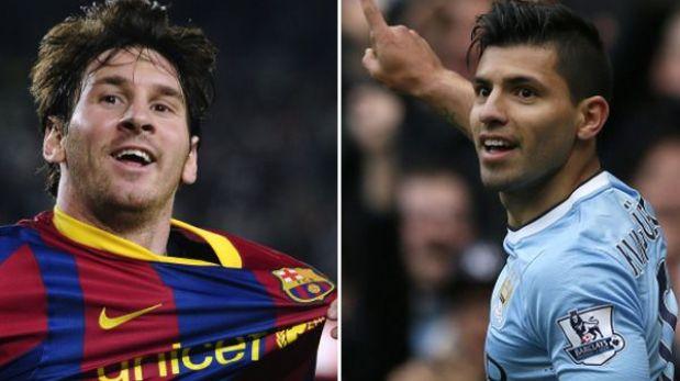 ¿Lionel Messi al Manchester City? Diario inglés da pistas para imaginarlo
