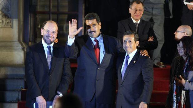 Los sucesos políticos más importantes del 2013 en imágenes [FOTOS]