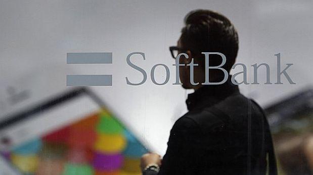 Operadora móvil japonesa Softbank comprará a T-Mobile en EE.UU.