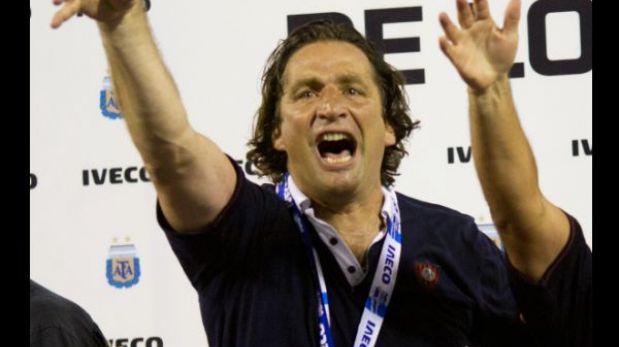 Juan Antonio Pizzi es el nuevo entrenador del Valencia de España