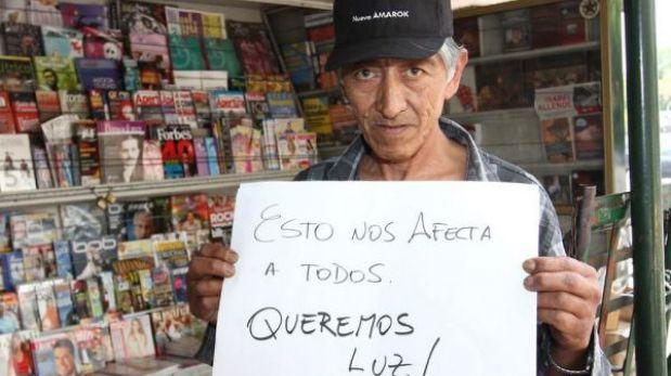 Gobierno de Argentina indemnizará a las personas afectadas por cortes de luz