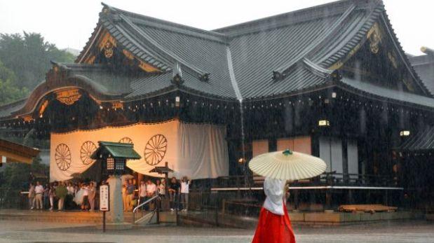 ¿Por qué el templo Yasukuni genera discordia entre China y Japón?