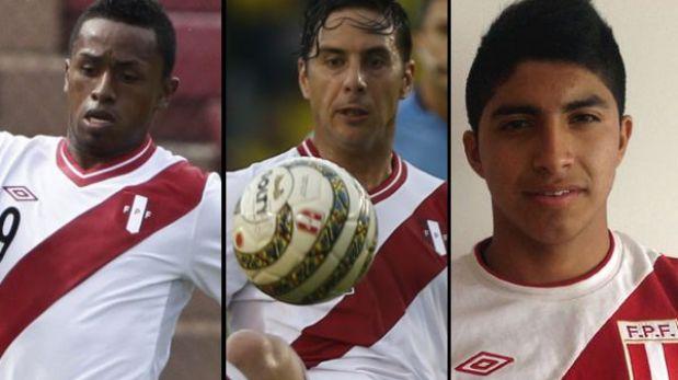 El 2013 para selecciones peruanas: más fracasos en mayores y tibios avances en menores