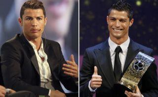 """Cristiano Ronaldo: """"Merezco ganar todos los años el Balón de Oro"""""""