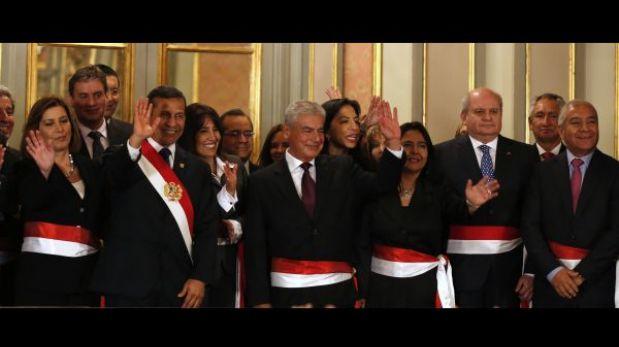 De Jiménez a Villanueva: el cambio no refrescó el Gabinete