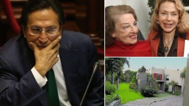 """Toledo en el 2013 pidió """"mil disculpas"""", pero no aclaró millonarias compras"""