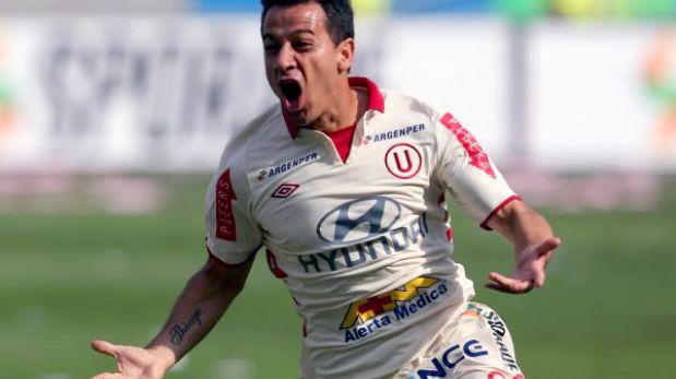 La 'U' confirma que Diego Guastavino no seguirá en 2014