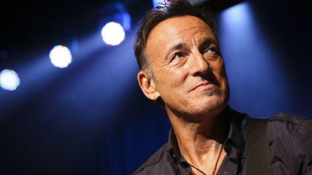 Amazon filtró por accidente todo el nuevo disco de Bruce Springsteen
