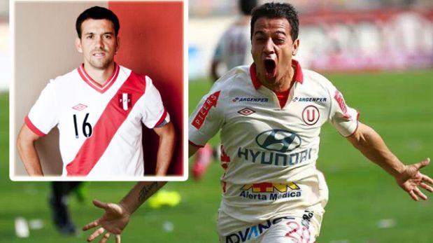 ¿Luis García será el reemplazante natural de Diego Guastavino?