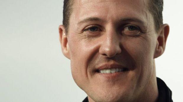 """Medios alemanes hablan de un """"estado crítico"""" de Schumacher"""