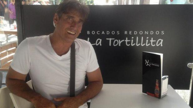Guillermo Dávila llegará a Lima en enero para firmar a su hijo