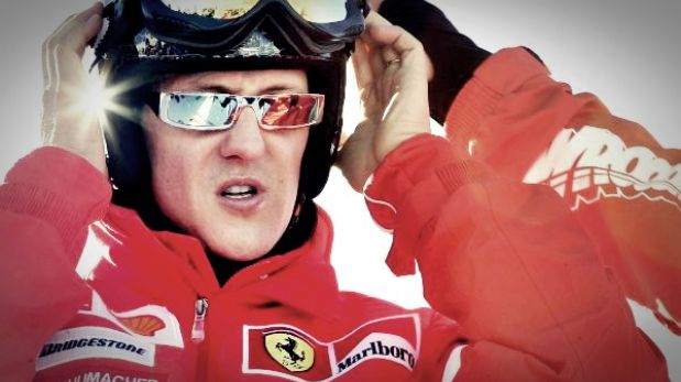 Ferrari está pendiente del estado de salud de Michael Schumacher