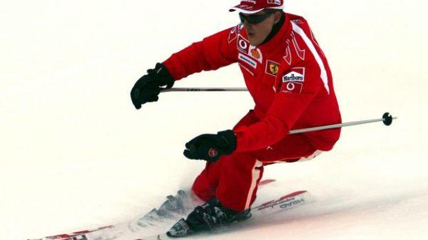 Schumacher está luchando por su vida, afirmaron médicos que lo atienden