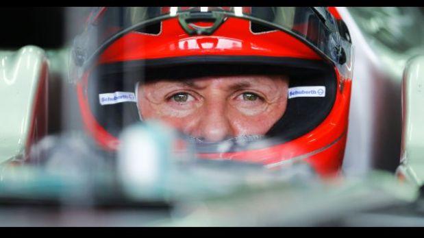 Michael Schumacher y siete datos que quizás no sabías sobre él