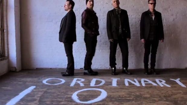 U2 presentó nuevo video musical dedicado a Nelson Mandela