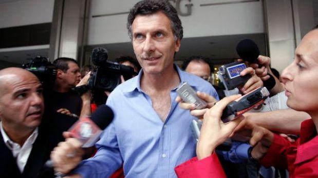 Alcalde de Buenos Aires regresó a sus vacaciones mientras capital argentina sufre crisis energética