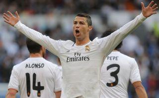 Liga Española: Cristiano Ronaldo es el mejor jugador extranjero