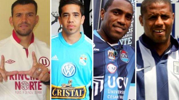 Mercado de pases del fútbol peruano: conoce los fichajes de los equipos