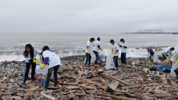 Carpayo terminó el 2013 como la playa más contaminada del país