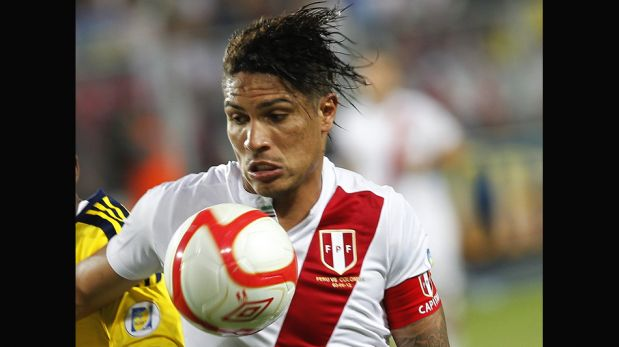Perú enfrentará a Panamá en marzo, según la web oficial de la FIFA