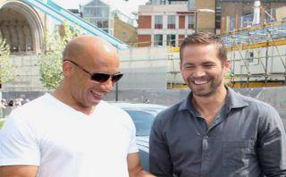 """Vin Diesel recuerda a Paul Walker: """"Es doloroso el vacío de su ausencia"""""""