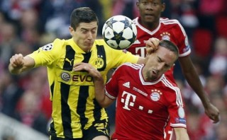 "Lewandowski será jugador del Bayern Múnich hasta el 2019, según ""Bild"""