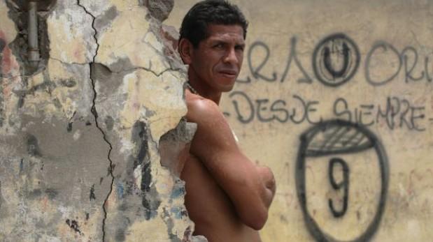 El 'Puma' Carranza cumple 51 años: cinco secretos sobre su vida