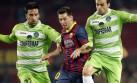 Messi volvió con goles y Barcelona celebra [FOTOS]