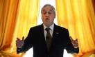 Piñera califica de intencionales a incendios en Chile