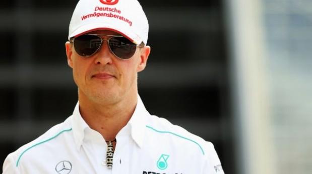 Doctores afirman que el estado de Schumacher es extremadamente serio
