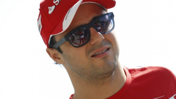 CONFIRMADO: Massa es nuevo piloto de Williams