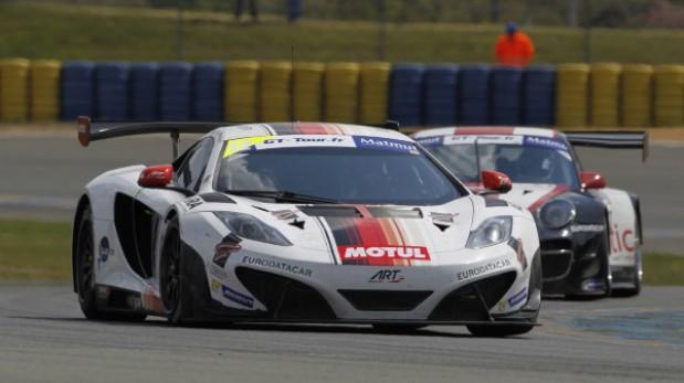 McLaren confirma su regreso a Le Mans en el 2016