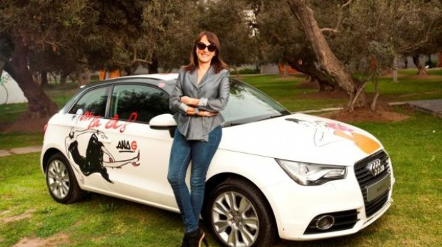 El Lima FashionWeek presenta su Audi A1