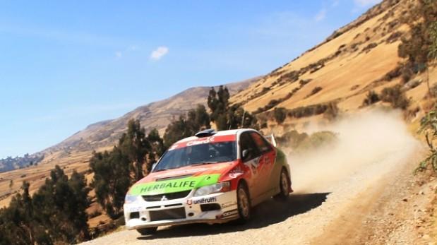 CDI: Tommasini ganó la Ayacucho-Huancayo