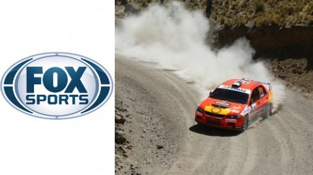 Fox Sports transmitirá el Caminos del Inca