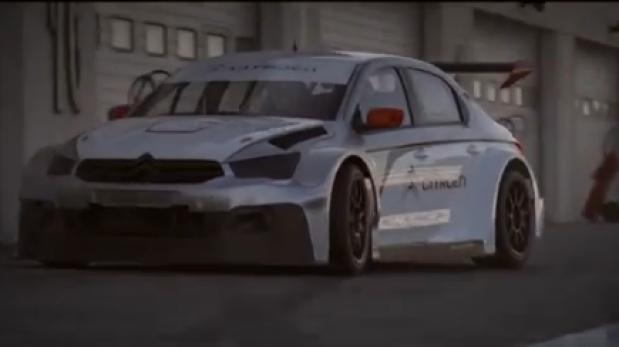 VIDEO: Yvan Muller podría ser compañero de Loeb en WTCC