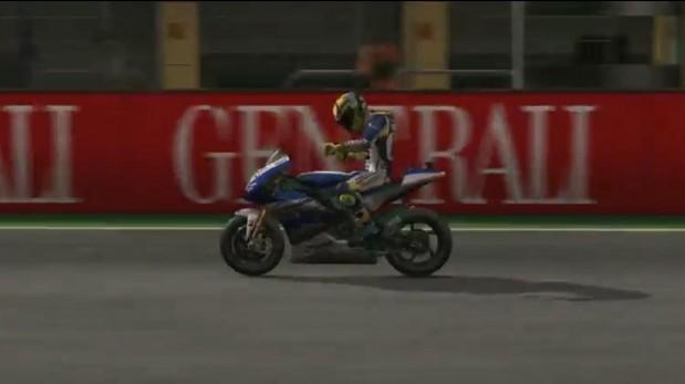 VIDEO: Videojuego MotoGP 2013