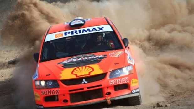 Rally Nacam Cañete se corre este fin de semana