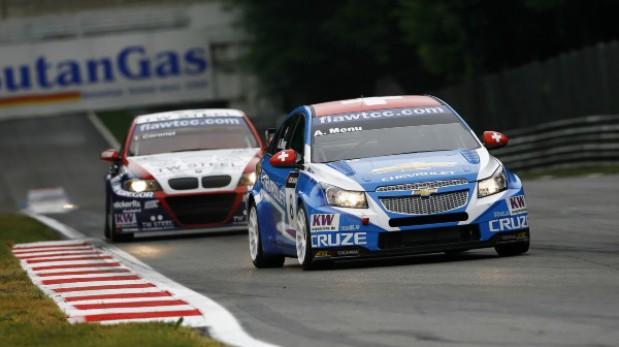 Loeb correrá el Campeonato Mundial de Turismo