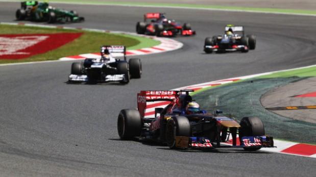 F1: Monoplazas serán más seguros en el 2014